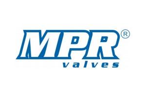 Арматура MPR - эксцентриковые поворотные затворы и обратные клапаны