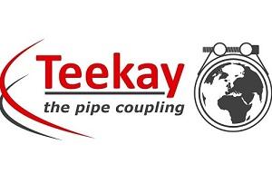 Соединительные и ремонтные муфты TEEKAY для различных труб, магистральный сетей, морских судов и платформ